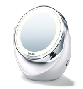 Illuminated Cosmetic Mirror