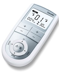 Burer Digital TENS Machine