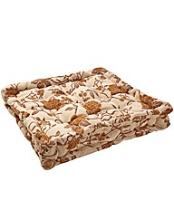 Jacquard Booster Cushion