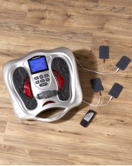 Circulation Massager with Remote Control