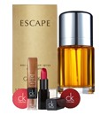 Calvin Klein Escape 50ml EDP FREE Gift