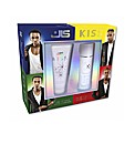 JLS Kiss Gift Set FREE iLuv Earphones