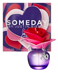 Justin Bieber Someday 50ML EDP