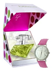 B Spears Believe 50ml EDP FREE Watch