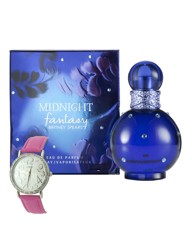 MIdnight Fantasy 100ml EDP + FREE Watch