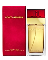 Dolce and Gabbana Femme 25ml EDT