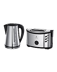 Russell Hobbs Kettle and Toaster Pack