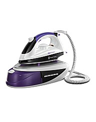 Russell Hobbs Steam Gen