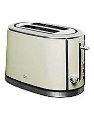 Daewoo Toaster Cream