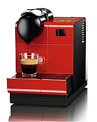 Delonghi Nespresso Latissima Plus Red