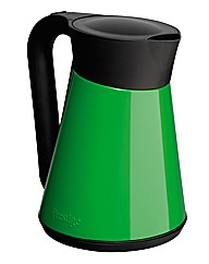 Prestige Daytona Green Kettle