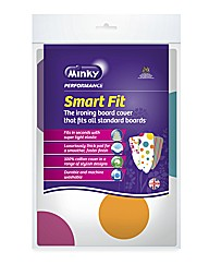 Minky Smart Fit Cotton Cover