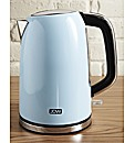 JDW Vintage Jug Kettle Soft Blue