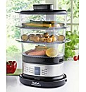 Tefal Three Tier Steamer