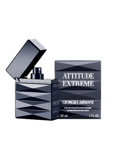 Attitude Extreme 30ml Edt