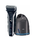 Braun Series 5 Clean & Renew Shaver