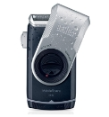 Braun Pocket Go Washable Battery Shaver