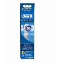Oral B Precision Clean Brush Head 2 Pack