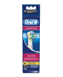 Oral B Floss Action Brush Head