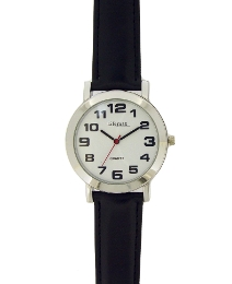 Mens Classic High Vision Quartz Watch