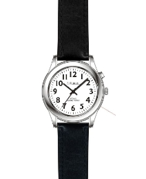Talking Atomic Watch Strap Design