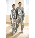 Everlast PVC Sauna Suit Large - X Large