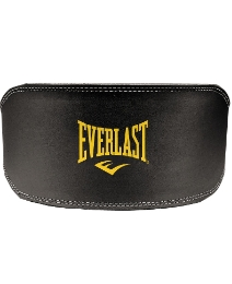 Everlast Weight Lifting Belt