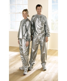 Everlast Sauna Suit - One Size Fits Most