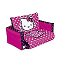 Hello Kitty Flip Out Sofa