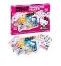 Hello Kitty Magazine Maker