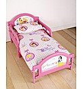 Disney Princess Wishes Toddler Bed