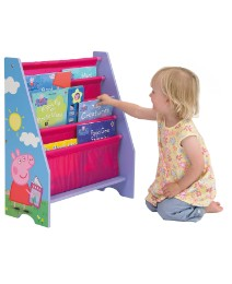 Peppa Pig Sling Book shelf