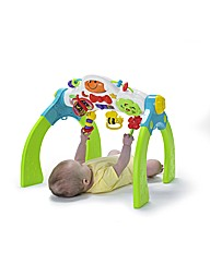 Grow With Me Melody Baby Gym