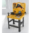 JCB Multi Construct Workbench & Backhoe