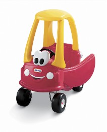Little Tikes Classic Cozy Coupe