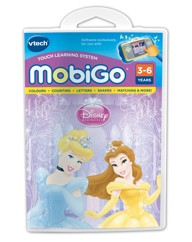 VTech Mobigo Software Disney Princess
