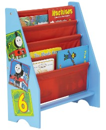 Thomas Sling Book Shelf