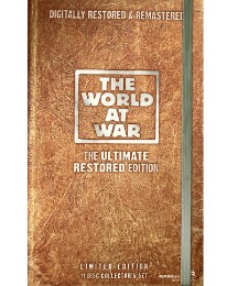 The World At War The Ultimate Restored