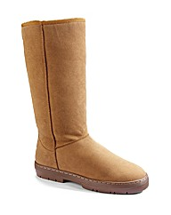 Gumtree Warmlined Pull On Boots E Fit