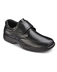 Cushion Walk Mens Shoes Wide Fit