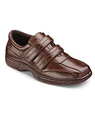 Cushion Walk Mens Shoes Standard Fit