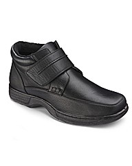 Cushion Walk Air Mens Boots Wide Fit