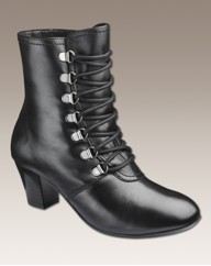 Easystep Ankle Boots EEE Fit