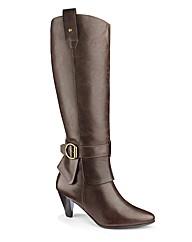 Joanna Hope High Leg Boots E Fit