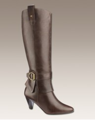 Joanna Hope High Leg Boots E Fit
