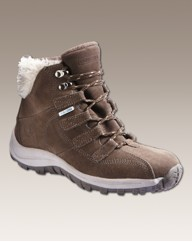 Snowdonia Ladies Warmlined Boots E Fit
