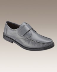 Trustyle Touch & Close Shoes Wide Fit