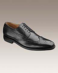 Williams & Brown Mens Formal Brogues