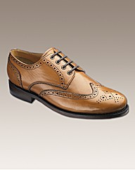 Williams & Brown Mens Country Brogues