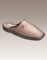 Dunlop Mens Mule Slippers